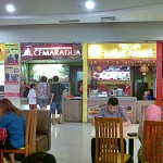Food Court Hartono Mall
