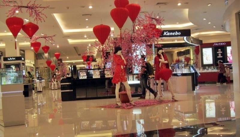 Suasana-Imlek-di-The-Park-Mall-595x340